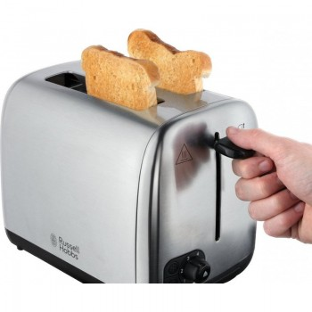 Grille pain Toaster Adventure Russell Hobbs