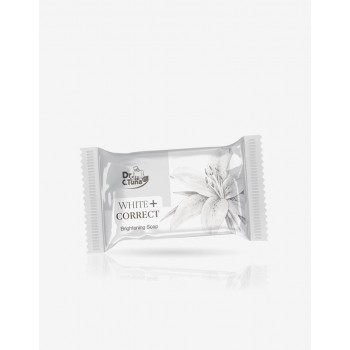 WHITE+ CORRECT SAVON - 125 gr