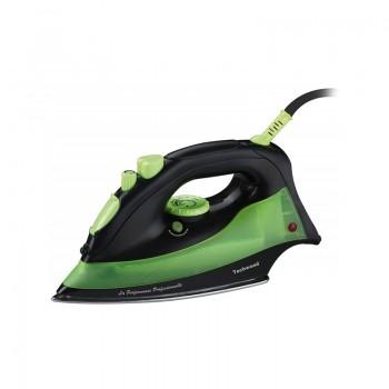 Fer à Vapeur 2000W Techwood - Noir Vert