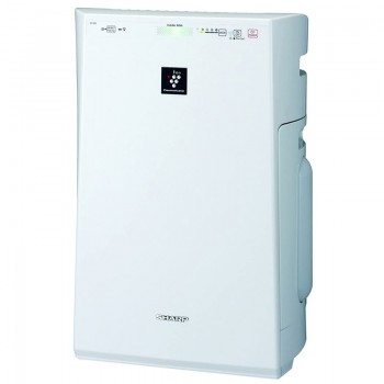 Purificateur d'air SHARP KC-930EU-W - Blanc