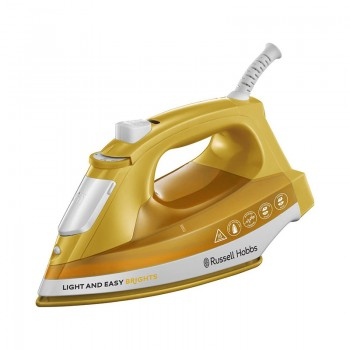 Fer à repasser Russell Hobbs Light & Easy Brights - Mangue