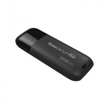 Clé USB TeamGroup C173 32Go USB 2.0 - Noir