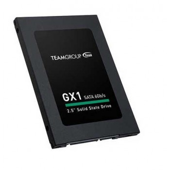 Disque Dur TeamGroup GX1 - 480 Go SSD 2.5""
