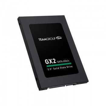 Disque Dur TeamGroup GX2 - 2 To SSD 2.5""