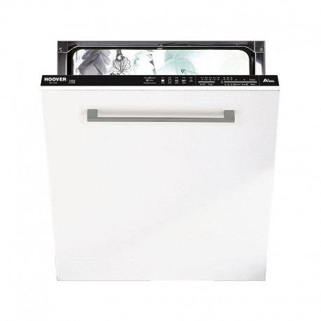 Lave Vaisselle Encastrable Hoover 13 Couverts Blanc Cdil38 02 Cdi 1l38 02 Jacaranda Tunisie