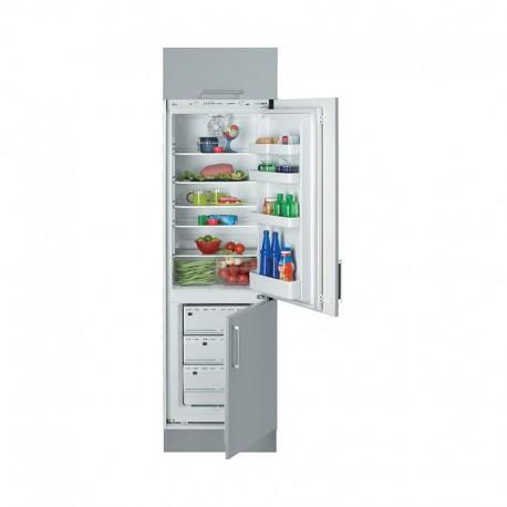 Refrigerateur Combine Integrable Hoover 260 Litres Silver Teka Ci 340 Jacaranda Tunisie