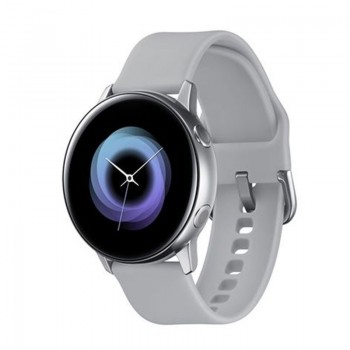 Montre Connecté SAMSUNG Watch Active - Silver