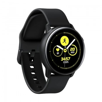 Montre Connecté SAMSUNG Watch Active - BLACK