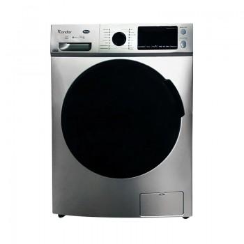 Machine à laver Frontale Condor Neo Inverter 10.5 kg - Gris