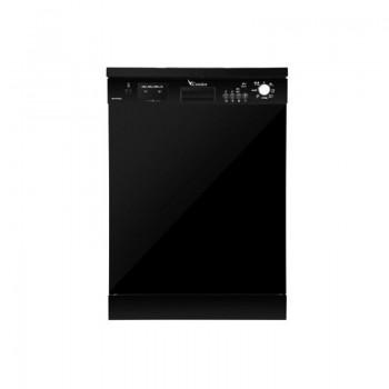 Lave vaisselle Condor 15 couverts - Noir