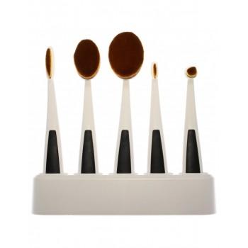 5 Pcs New Makeup Brush Kits