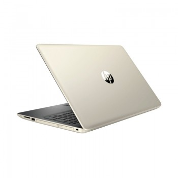 PC Portable HP Notebook 15-da1025nk - i7 8è Gén - 8Go - 1To - MX110 2Go - Gold - 6VK18EA - Jacaranda Tunisie
