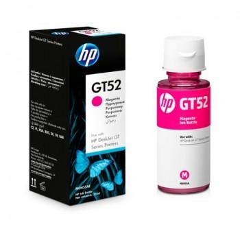 Bouteille d'encre Original HP GT52 - 70 ML - Magenta - M0H55AE - Jacaranda Tunisie