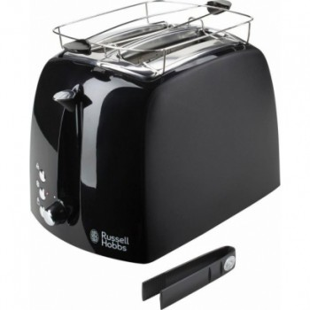 Grille pain Toaster Textures Plus Russell Hobbs