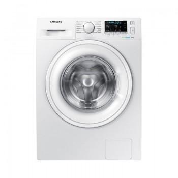 Machine à laver Frontale Samsung Eco Bubble 8 kg - Blanc - WW80J5555DW - Jacaranda Tunisie