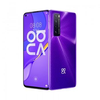 Smartphone Huawei Nova 7 5G - Violet fleur d'été -  JEF-NX9 PURPLE - Jacaranda Tunisie