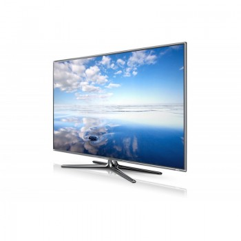 "SAMSUNG TV 46"" SMART 3D LED SÉRIE 7 D7000"