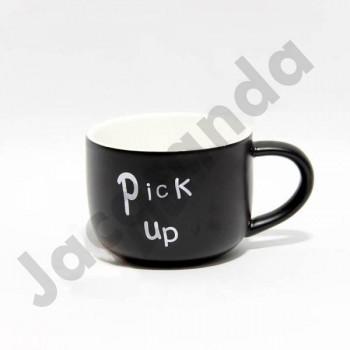 Mug - Noir
