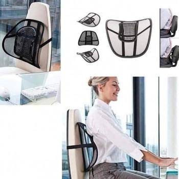 Support Lombaire - Auto et chaise de bureau - soutien dos