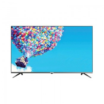"Téléviseur Telefunken E20 32"" HD LED - Smart TV - Android - Wi-Fi - TV32E20A - Jacaranda Tunisie"