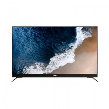 Téléviseur Telefunken F7 86'' UHD 4K LED - Smart TV - Wi-Fi - TV86F7 - Jacaranda Tunisie
