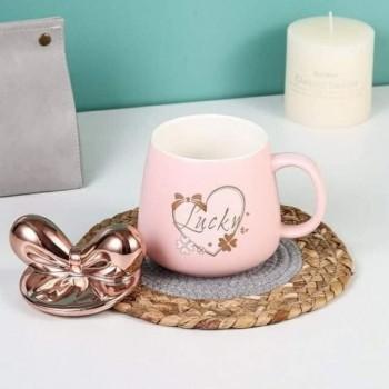 Mug - Rose