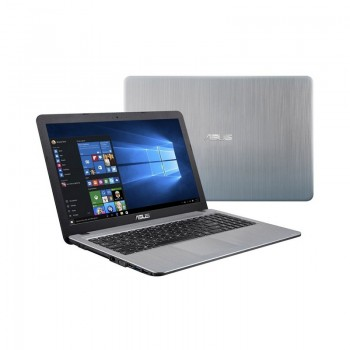 PC Portable Asus X540BA - AMD A4 - 4Go - 1To - Win 10 - Silver - X540BA-NR530T - Jacaranda Tunisie
