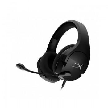 Micro Casque Gaming HyperX Cloud Stinger Core 7.1 USB - HHSS1C-AA-BK/G - Jacaranda Tunisie