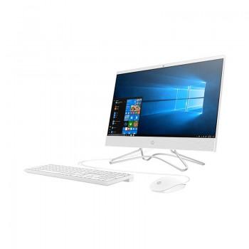 PC de bureau HP 200 G3 AiO - i3 8è Gén - 4Go - 500Go - Blanc - 3VA45EA - Jacaranda Tunisie
