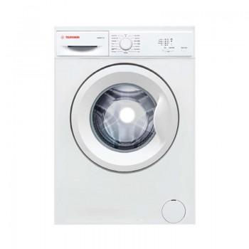 Machine à laver Frontale Automatique Telefunken 5 kg - Blanc - MACH5-0842CF1-W - Jacaranda Tunisie