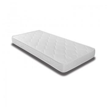 Matelas orthopédique Royal Confort Plus pour lit bébé - 60x120cm - Jacaranda Tunisie
