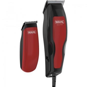 Pack WAHL Tondeuse à cheveux + Tondeuse Détail Home Pro 100