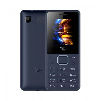 Téléphone Portable Itel it2160 - Double Sim - Bleu - ITEL-IT2160-BLUE - Jacaranda Tunisie