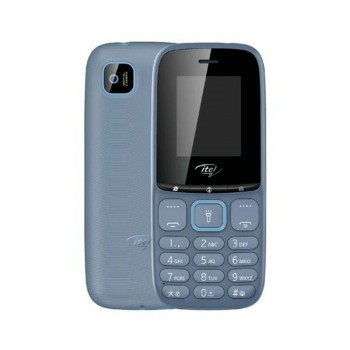 Téléphone Portable Itel it2173 - Double Sim - Bleu - ITEL-IT2173-BLUE - Jacaranda Tunisie