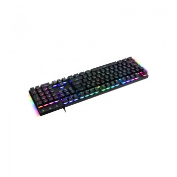 Clavier Mécanique Gamer T-Dagger Frigate T-TGK306 RGB - Red Switch - Jacaranda Tunisie
