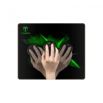 Tapis de souris Gamer T-Dagger T-TMP301 Geometry L - Speed - Jacaranda Tunisie