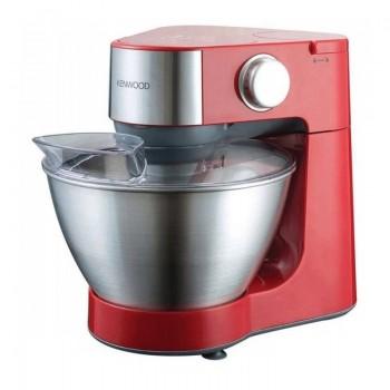 Robot pâtissier KENWOOD 900 Watt 4,3L - Rouge