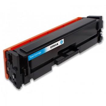 Toner Adaptable Compatible HP 203A / CYAN