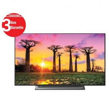 """Téléviseur Toshiba 55"""" U7950 4K UHD / Smart TV / Andoid"""
