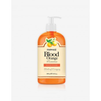 SAVON LIQUIDE ORANGE 300 ML