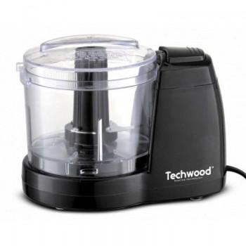 Mini Hachoir TECHWOOD THA-150 Black