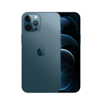 iPhone 12 Pro Max 256 Go - Graphite