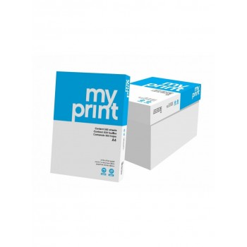 Rame Papier A4 MYPRINT