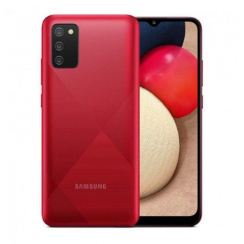 SMARTPHONE SAMSUNG GALAXY A02S ROUGE