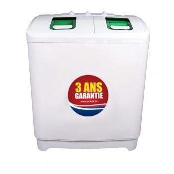 Machine à laver ORIENT XPB 12-5P semi-automatique 12.5kg