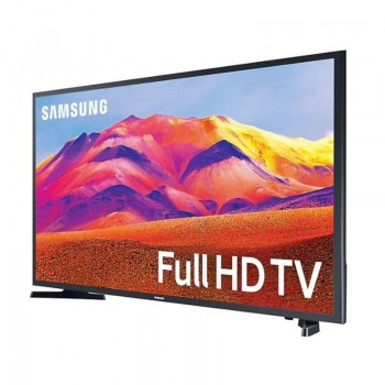 """TÉLÉVISEUR SAMSUNG T5300 40"""" FULL HD SMART TV SERIE 5 + RÉCEPTEUR INTÉGRÉ - NOIR"""