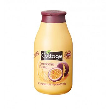 Douche Lait Hydratante Smoothie Passion Cottage 250 ml