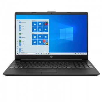 PC PORTABLE HP 15-DW3020NK I3 11È GÉN 4GO 256GO SSD - NOIR