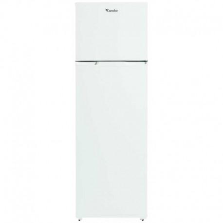 Réfrigérateur Double porte Defrost condor Blanc CRF-T42GF20 W