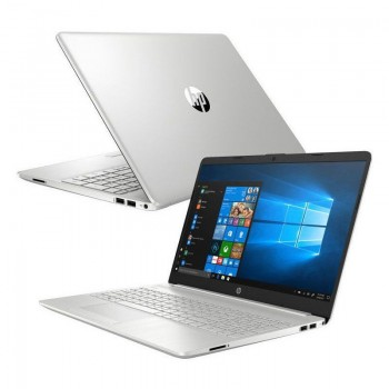 PC PORTABLE HP 15-DW3001NK I3 11È GÉN 4GO 256GO SSD - SILVER